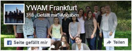 JMEM Frankfurt Facebook